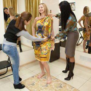 Ателье по пошиву одежды Нижнекамска
