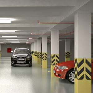 Автостоянки, паркинги Нижнекамска