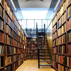 Библиотеки Нижнекамска