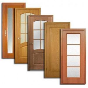 Двери, дверные блоки Нижнекамска
