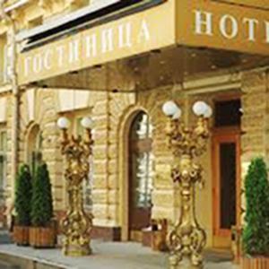 Гостиницы Нижнекамска