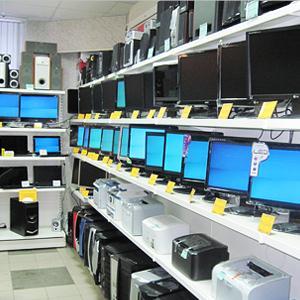 Компьютерные магазины Нижнекамска