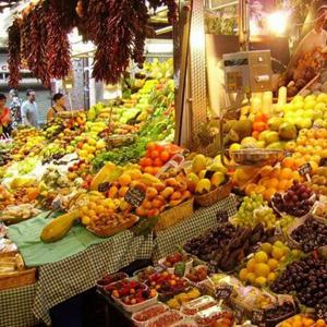 Рынки Нижнекамска