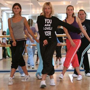 Школы танцев Нижнекамска