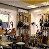 Музыкальные магазины в Нижнекамске