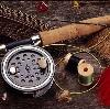 Охотничьи и рыболовные магазины в Нижнекамске