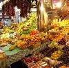 Рынки в Нижнекамске