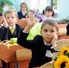 Школы в Нижнекамске