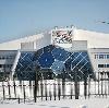 Спортивные комплексы в Нижнекамске