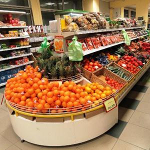 Супермаркеты Нижнекамска