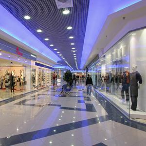 Торговые центры Нижнекамска