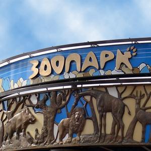Зоопарки Нижнекамска