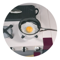 Кафе Хочу - иконка «кухня» в Нижнекамске