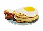 Ресторан Бахор - иконка «завтрак» в Нижнекамске